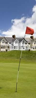 exclusive Beachmodern versatile self catering accommodation for golf retreats